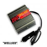 Dc to ac inverter Wellsee WS-IC200 200W
