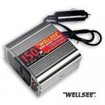 Wellsee Automotive Inverter  WS-IC150 150W